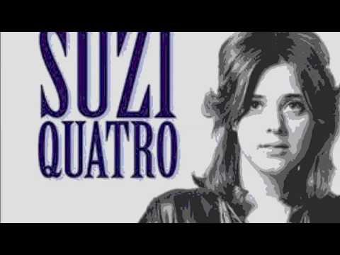 SUZI QUATRO - Skin Tight Skin (Live)