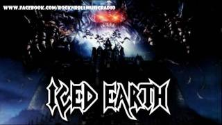Iced Earth-Boiling Point [lyrics] HQ