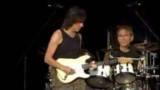 Jeff Beck Becks Bolero Video