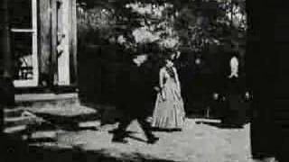 Trailer of Roundhay Garden Scene (1888)