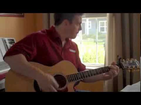 To You I'll Sing - Psalm 59:16-17 (Matt McCoy)
