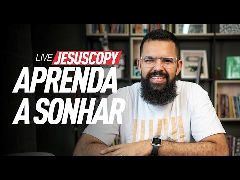 APRENDA A SONHAR - Douglas Gonçalves