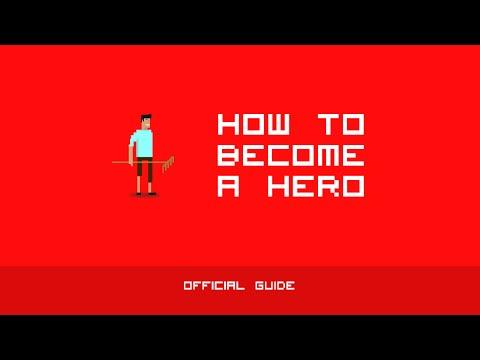 Video of Widget RPG