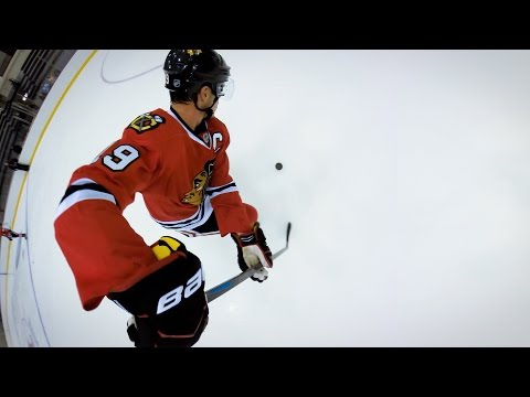 The NHL Will Use GoPros To Make Hockey Into Awesome Television
