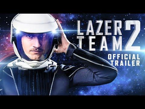 Lazer Team 2 Lazer Team 2 (Trailer)
