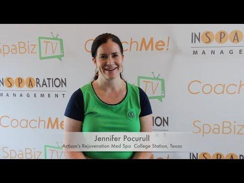 Jennifer Pocurull - Artisan's Rejuvenation MedSpa