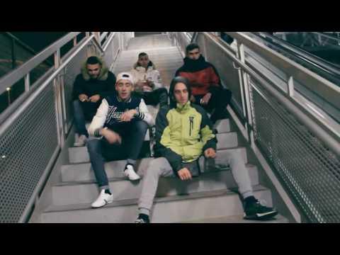 Kream ft. Roas - Torera (Videoclip Oficial HD)