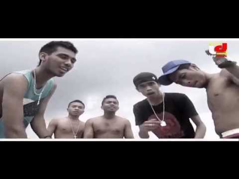 Keparat Crew - No Money ( Official Video )