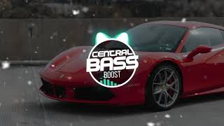 Boogie   Rainy Days (feat. Eminem) [Bass Boosted]