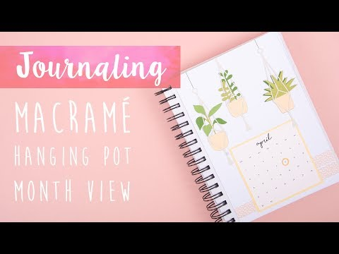 How To Create a Gardening Journal - Sizzix