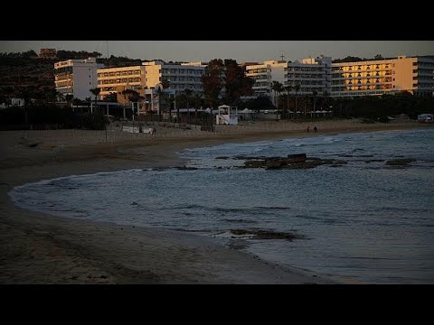Κύπρος: Τα νέα μέτρα άρσης των περιορισμών – Ανοίγουν από Σάββατο εκκλησίες και παραλίες…
