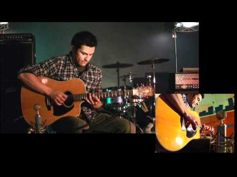 "Chris Quiray - ""Tachycardia"" (Acoustic Guitar Solo)"