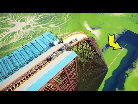 How *FAST* can the Bobsled go in Planet Coaster??