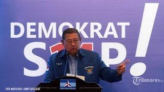 Terkait Video Agum Gumelar, SBY Angkat Bicara dan Singgung soal 'Enggak Happy'