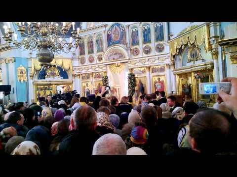 Храмы на руси 17 век