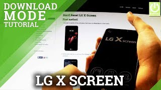 Lg V20 Stuck In Download Mode