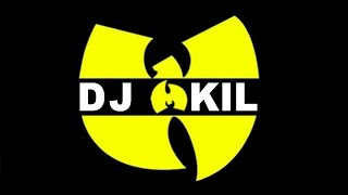 """WU TANG """"Best Of"""" Mixed by DJ AKIL (Video Mix) Trendeez"""