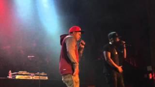 Talib Kweli & DJ Hi-Tek - Too Late