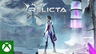Xbox Relicta - Launch Trailer anuncio
