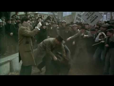 Michael Collins ( Özgürlüğün Bedeli )