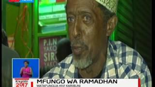 Waislamu waendelea na Mfungo wa Ramadhan
