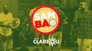Grupo Clareou - Sambão ao vivo no Cacique de Ramos - Participações Tiee e Davi