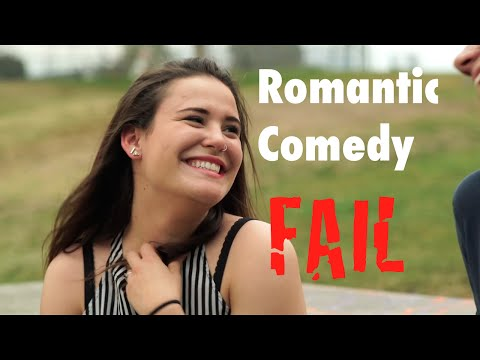 Every Romantic Comedy Ever! Ft. Ayydubs