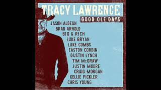 Tracy Lawrence - Paint Me A Birmingham feat. Easton Corbin