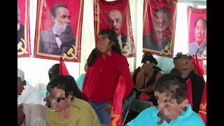 MEXICO - Video of the succeful nationwide assembly of Sol Rojo