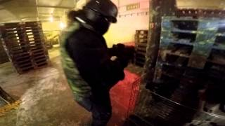 preview picture of video 'Urban Paintball Poitiers (86)'