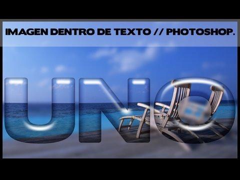 RE: FOTO EN LETRAS