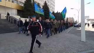 Луганск собирается на помощь ополченцам в СБУ. Новости Украины!
