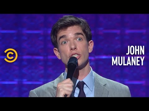 "John Mulaney: New In Town - Ice-T On ""SVU"" & Old Murder Investigations Mp3"
