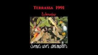 Extremoduro - Directo en Terrassa - 1991