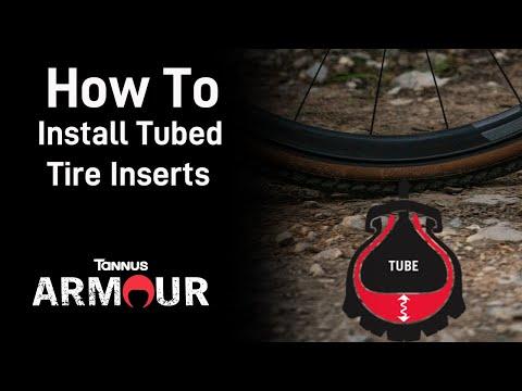 TANNUS Armour 3in1 50//63-559 26 inch puncture guard insert
