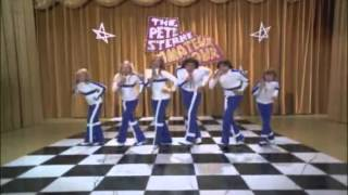Keep on Movin - The Brady Bunch