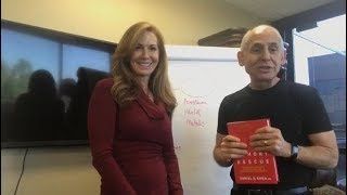 4 Tips To Detox Your Brain With Dr Daniel Amen