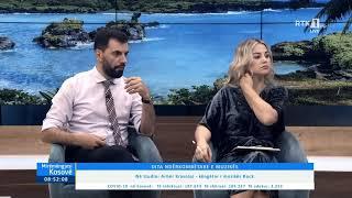 Mysafiri i Mëngjesit -Arbër Krasniqi 21.06.2021