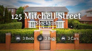 125 Mitchell St, Stockton