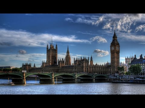 Лондон 2013. День 2 Часть 1. Обзорная по Лондону видео