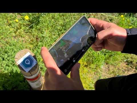 Vídeo sobre la app de la Gran Senda de Málaga