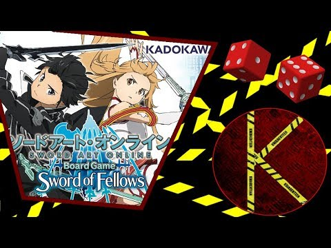The Kwarenteen Reviews Sword Art Online: Sword of Fellows