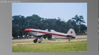 preview picture of video 'Rennes Airshow 2012 : FW - Meeting aérien'
