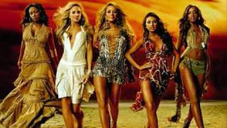 Danity Kane- One Shot + Lyrics