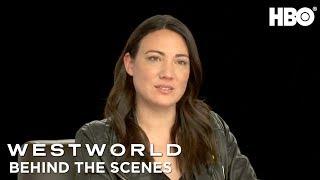 Behind The Scenes - The Delos Experiment   Saison 2
