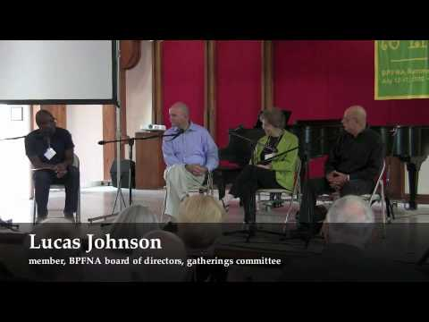 Part 4 - Christians, the Church & Sexual Orientation: Advancing the Conversation