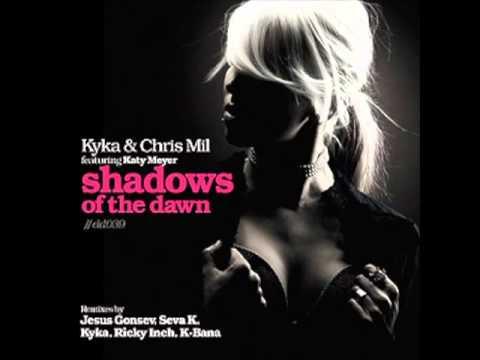 Kyka & Chris Mil feat. Katy Meyer - Shadows Of The Dawn (Ricky Inch Remix)