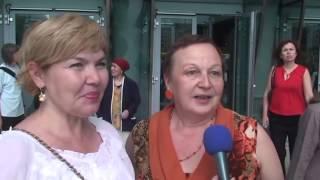 Ритмология для каждого. Отзывы о встрече с Евдокией Лучезарновой Марченко в Астане, 2015