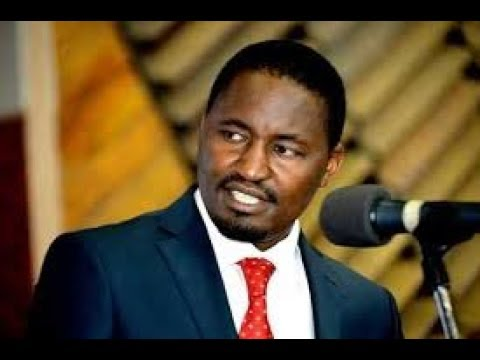 Devolution CS, Mwangi Kiunjuri's remarks during the devolution conference