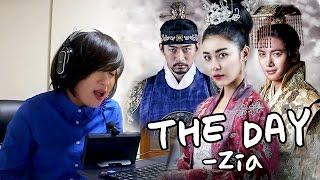 [TAGALOG] Empress Ki-The Day (Zia) Music Video + Lyrics